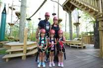 Elevated Obstacle Family Kingdom