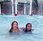 Kids Pool Water Sumer