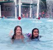 Kids Pool Water Sumer