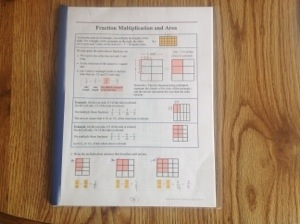 Refreshing Review: Math Mammoth