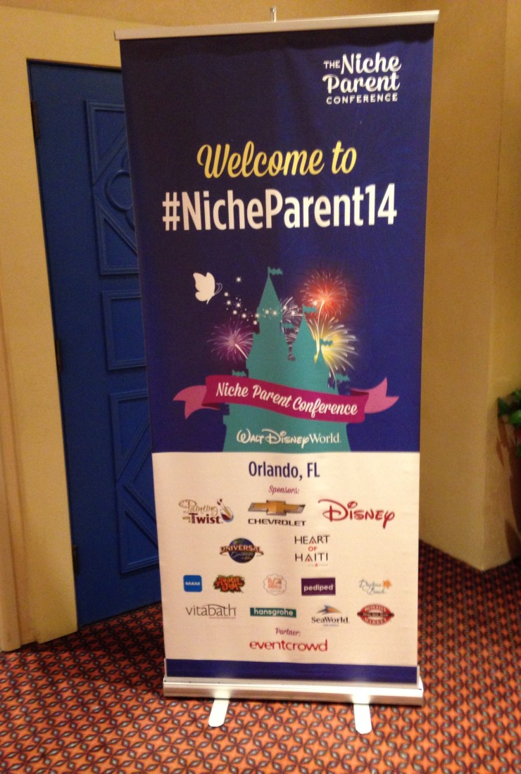 Refreshing Recap: #NicheParent14…Such a memorable conference experience!