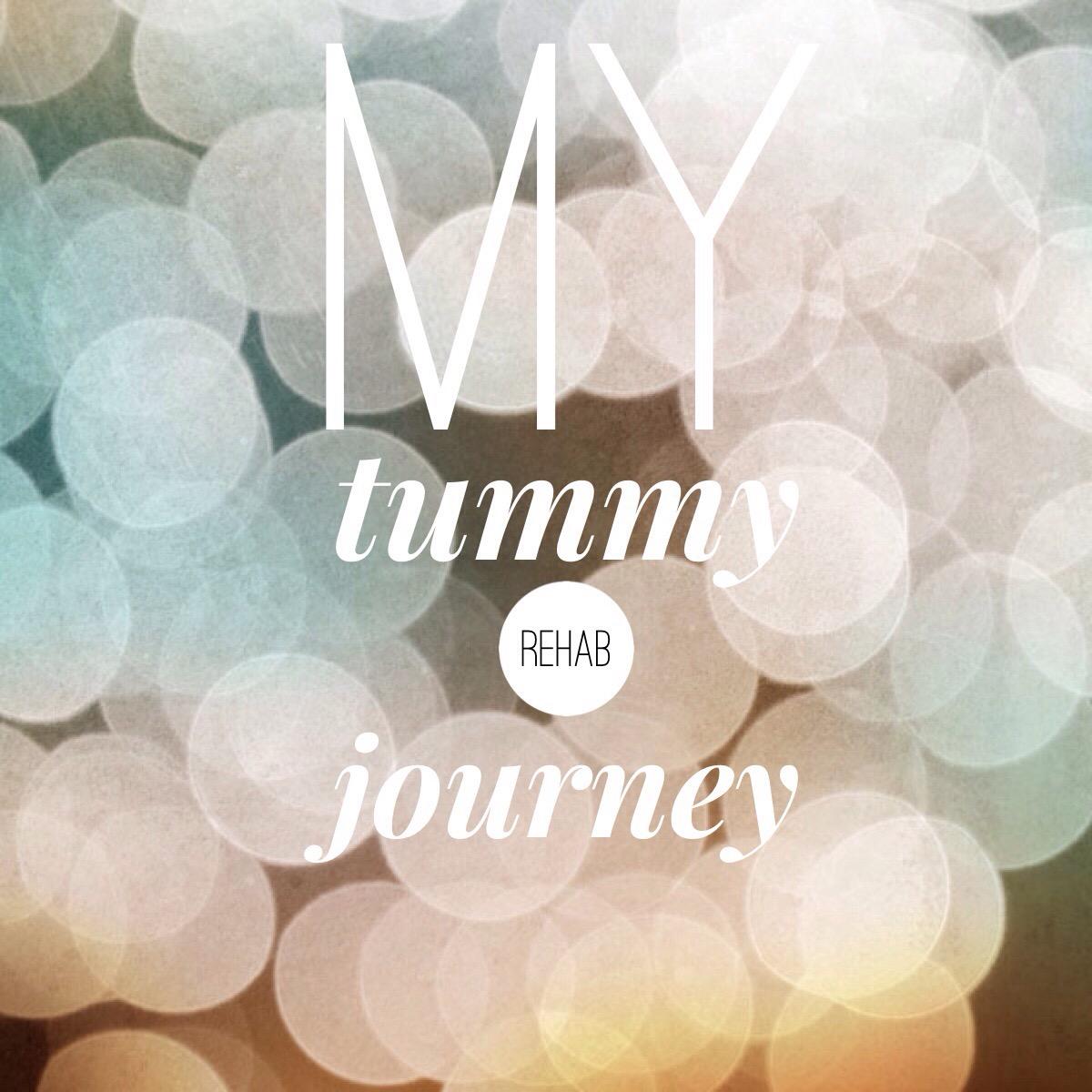 Continuing #TummyRehab: The Tummy Team's Core Integrations