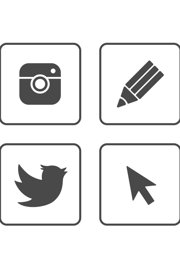 Tech Talk: linking your Instagram to Facebook and Twitter
