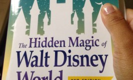 The Hidden Magic of Walt Disney World, 2nd edition