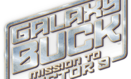 Galaxy Buck: Mission To Sector 9…Review & Giveaway!