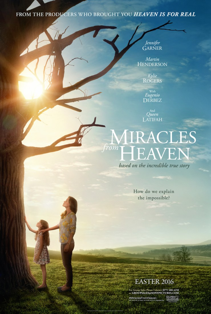 Miracles from Heaven: Q&A with Christy Beam {via Lovell- Fairchild}