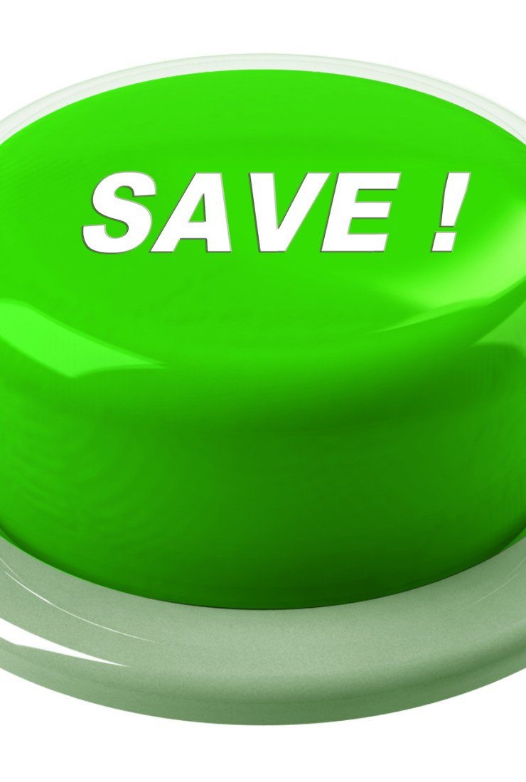 Save time, save money…and organize your home, all with Groupon!