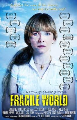 Fragile World: A poignant insight into brokenness and restoration