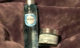 Refreshing Review: The new Aqua Réotier line from L'occitane