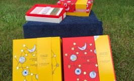 L'Occitane – A Peek at the New Gift Sets for Christmas 2018!