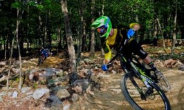 Massanutten Resort Celebrates Mountain Biking Day, Oct. 6!