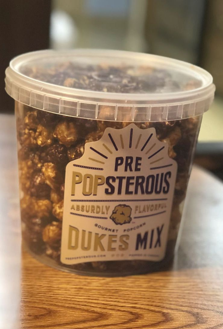 Small Business Saturday Spotlight: PrePOPsterous Gourmet Popcorn!