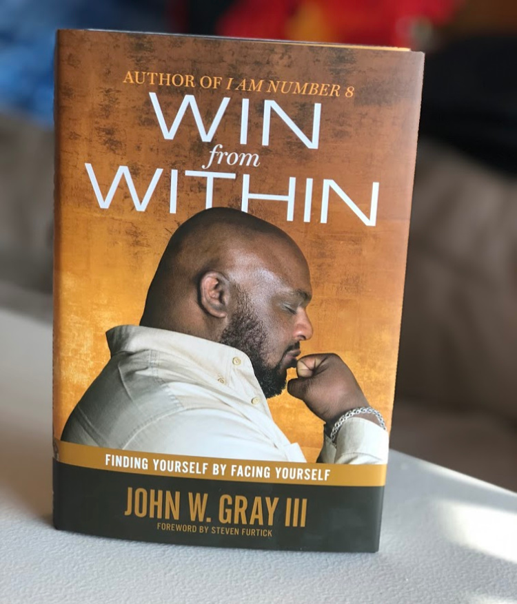 Win From Within by John Gray III