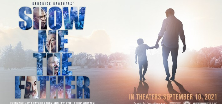 show-me-the-father