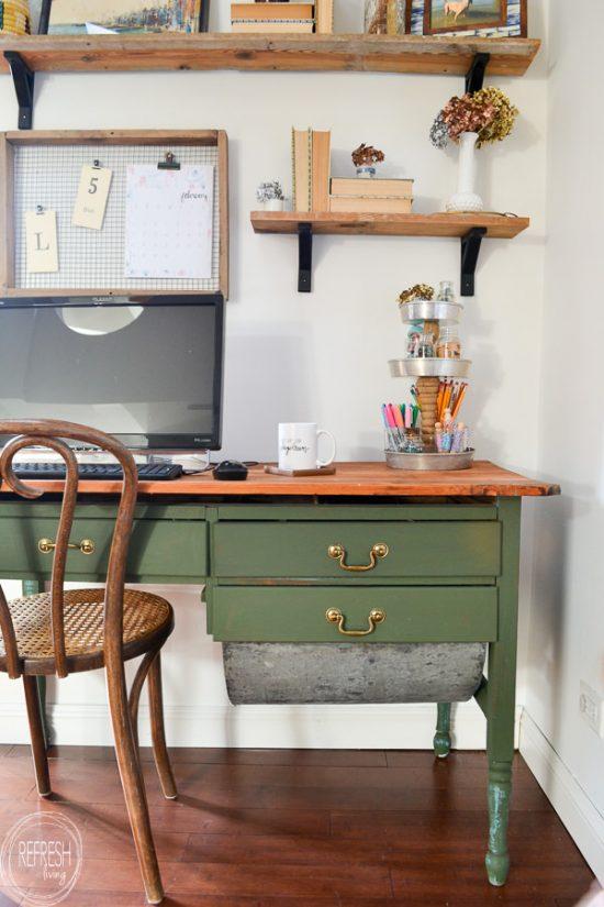 Small Office Desk Sale