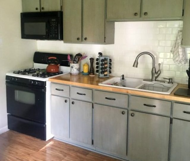 By Replacing The Cabinet Doors Of Your Kitchen You Can Completely Update The Look Of