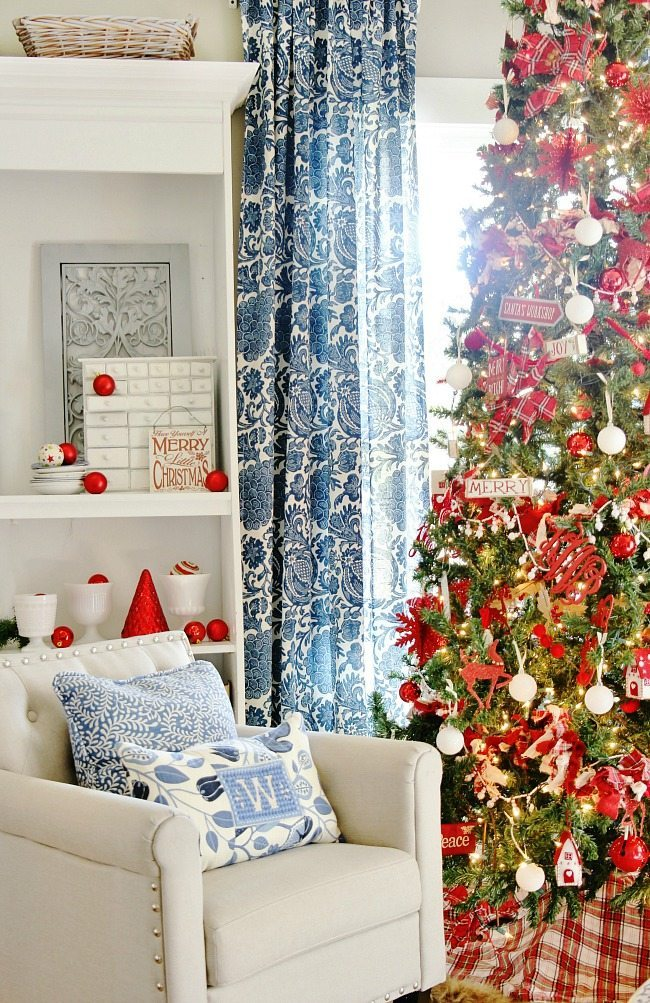16 Modern Christmas Decoration Ideas From Top Interior Designers