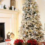 Farmhouse Christmas Tour Refresh Restyle