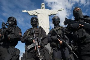 favela police rio de janeiro