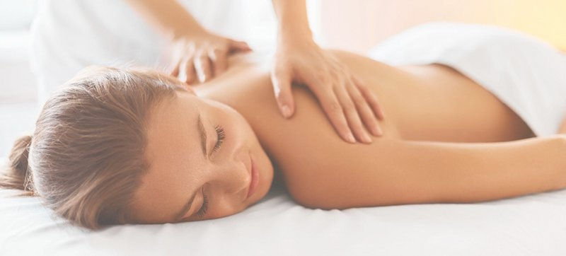 Massage Therapy, Saint John, NB
