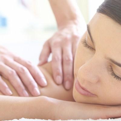 Massage Therapy Saint John New Brunswick