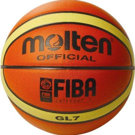 Molten basketball GL