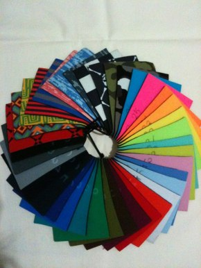 Choose Your Colors
