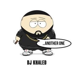 Dj-Khaled-cartoonified