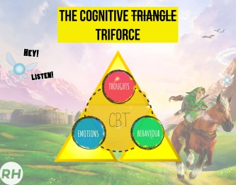 The cognitive triforce