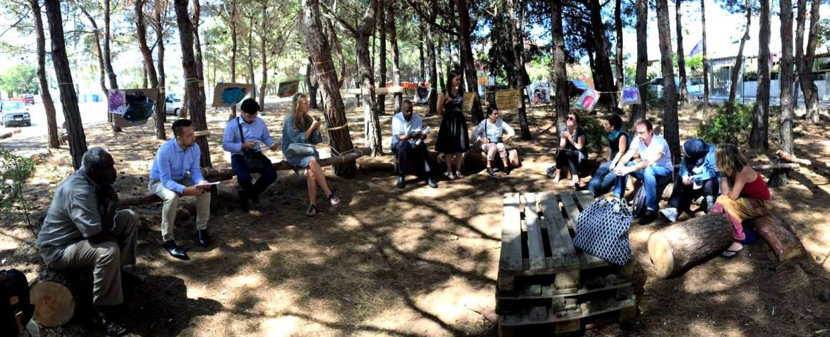 RISE Statement – Following a field visit to Lesvos