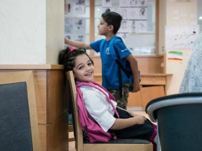 Enroll now: School starts soon in Greece