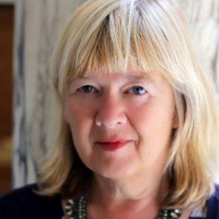 Sue Clayton