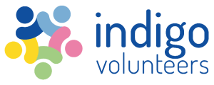 Indigo Volunteers