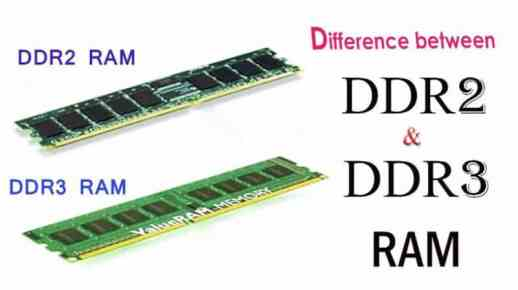DDR2 Vs DDR3 Which RAM Is Better For You