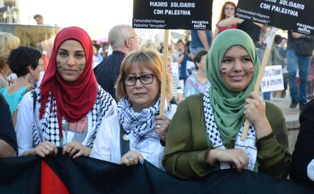 Madrid_Palestina