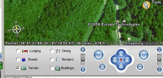 google earth tutoriales