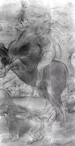Pinturas ocultas de Leonardo Da Vinci