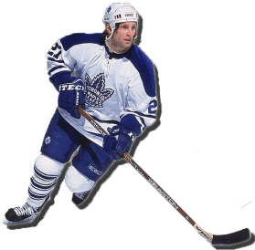 shayne corson hockey