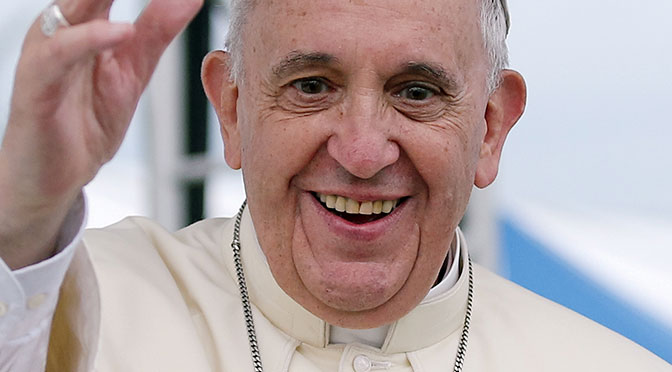Pope Francis Sets Up Advisory Commission on Sex Abuse