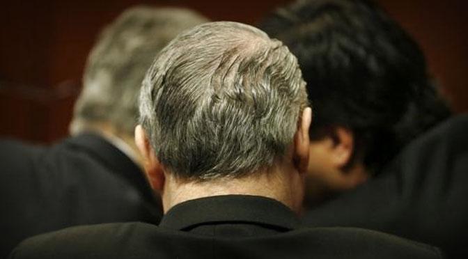Chilean Legislators Vote to Strip Legionary of Honorary Nationality