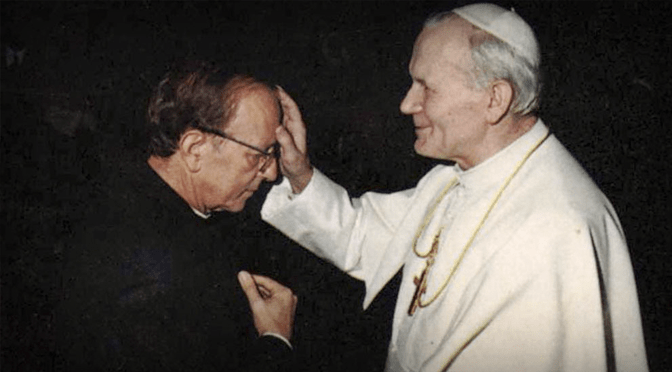 The Legionaries of Christ – 50 Years of Cover Up