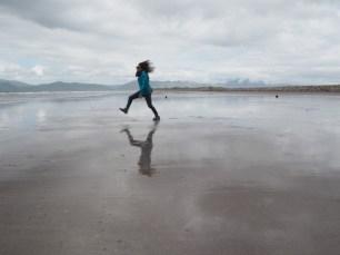 Playa cerca de Glenbeigh