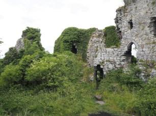 Carrigogunell Castle