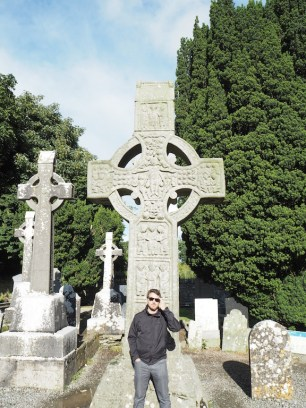 Muiredach Cross en Monasterboice
