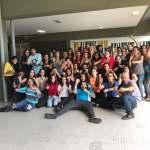 """ONG """"Regala una sonrisa"""" Celebra el Día del Psicólogo y el Músico en La UCV."""