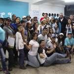 """ONG """"Regala Una Sonrisa """"realizó una Jornada Especial para las  Personas en Situación de Calle."""