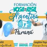 FORMACIÓN DE LIDERES CERTIFICADOS EN PARANA-ARGENTINA