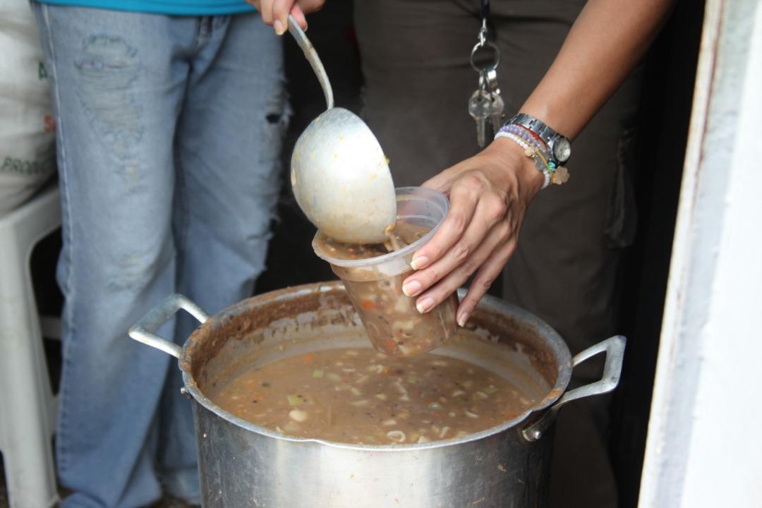 Regala Una Sopa.