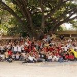 Escuela Comunitaria Luisa Goiticoa: Integración amorosa