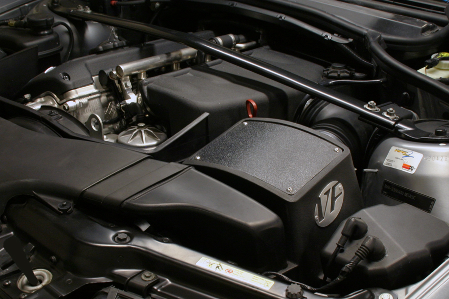 VF Engineering Cold Air Intake for E46 M3 - Regal Autosport
